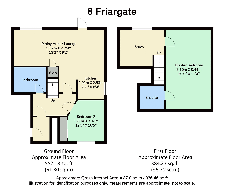 8 Friargate