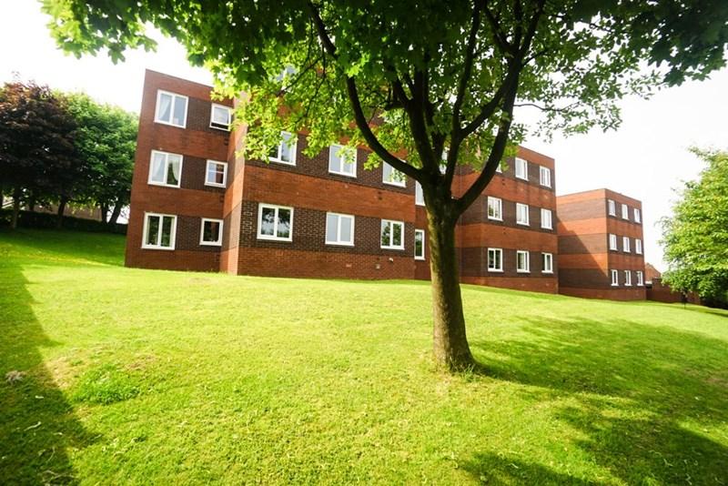 Victoria Court Horwich