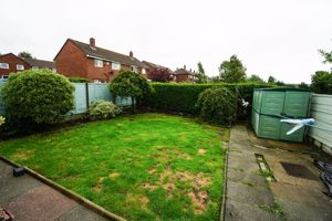 Green Lane Horwich