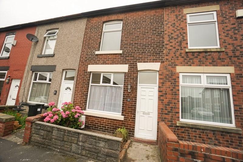 Dale Street East Horwich