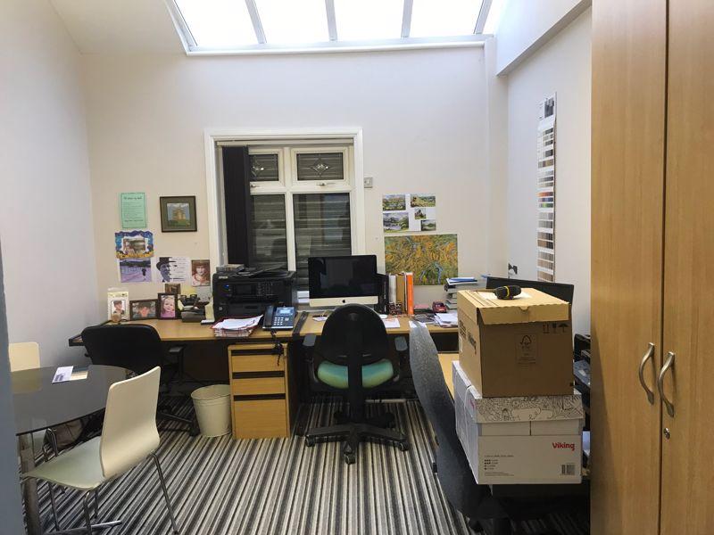 Office 1, Julia Street Horwich