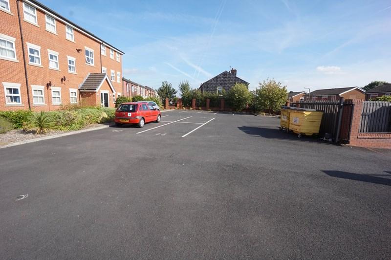 Milner Street Bolton Road