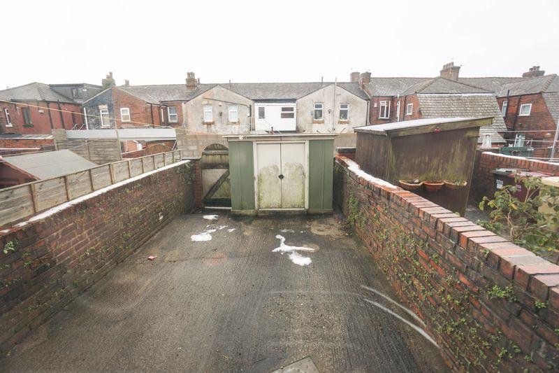 Dale Street West Horwich
