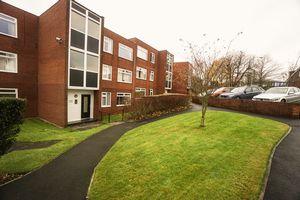 Victoria Court, Stocks Park Drive Horwich