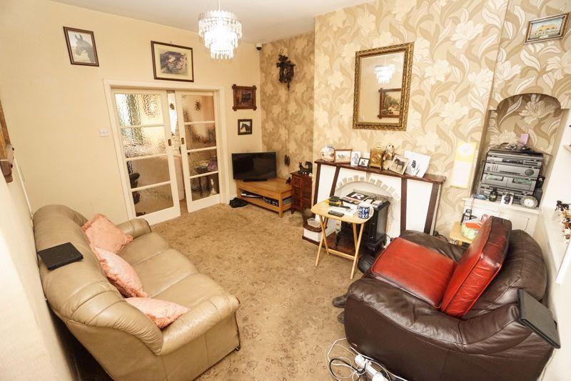 Vale Cottages Horwich