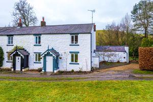 Porch Cottages White Coppice
