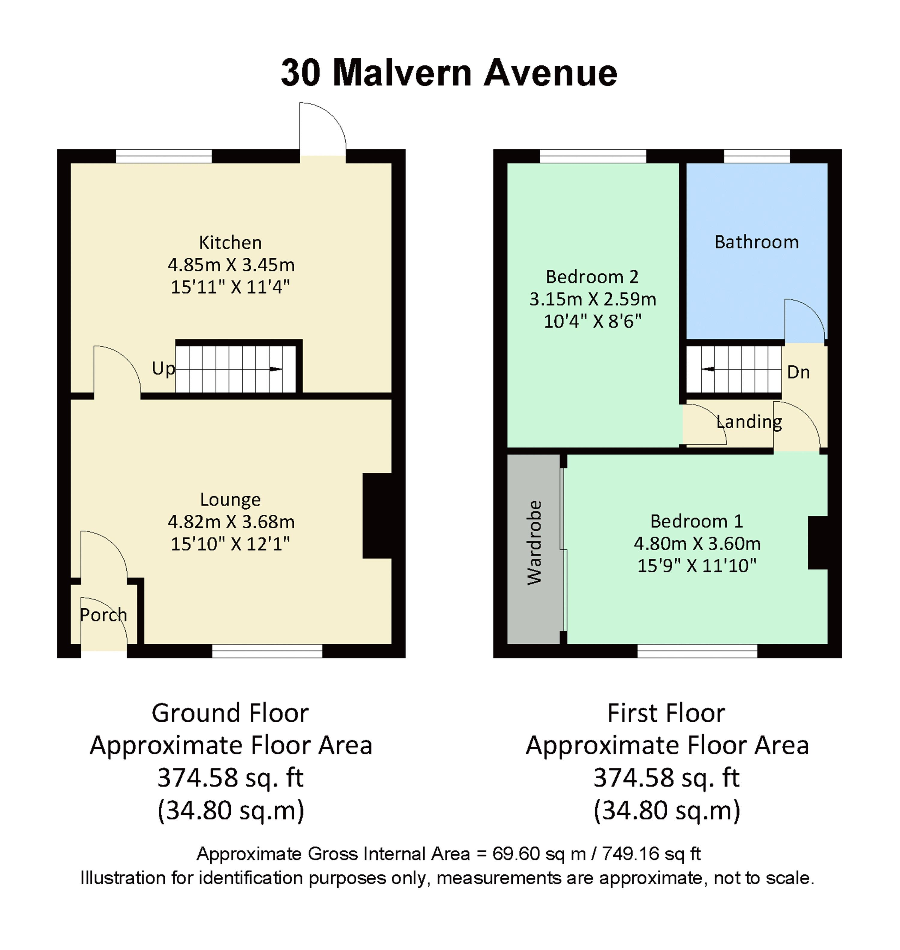 30 Malvern Avenue