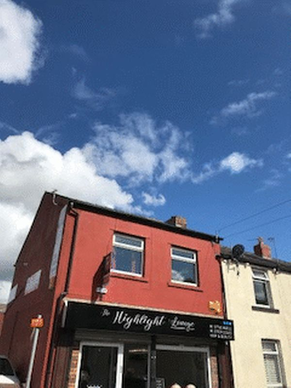 Wright Street Horwich