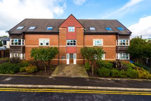 Wetherby Court Horwich