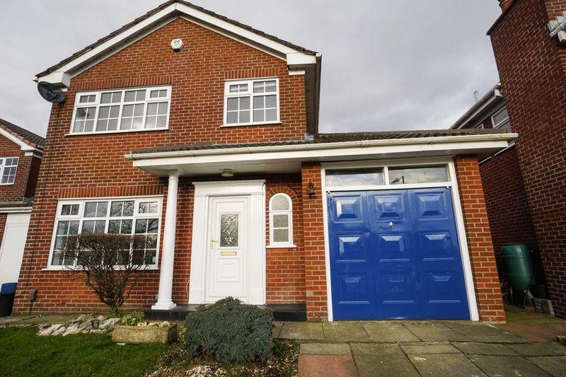Barncroft Drive Horwich