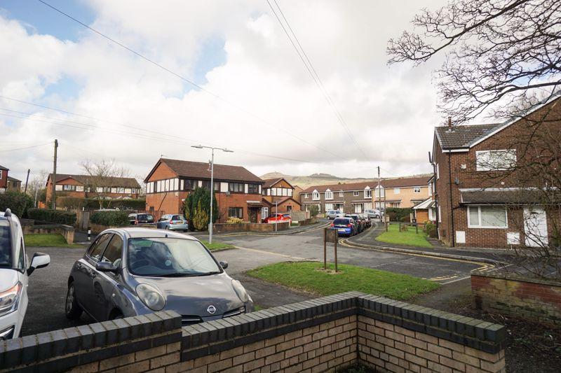 Cooper Street Horwich