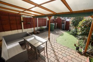 Melbourne Grove Horwich