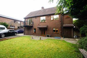 New Chapel Lane Horwich
