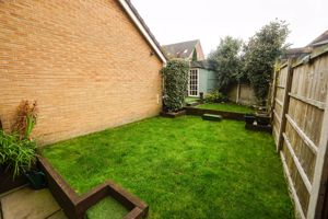 Brandforth Gardens Chew Moor