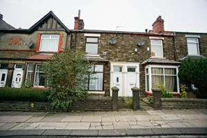 Crown Lane Horwich