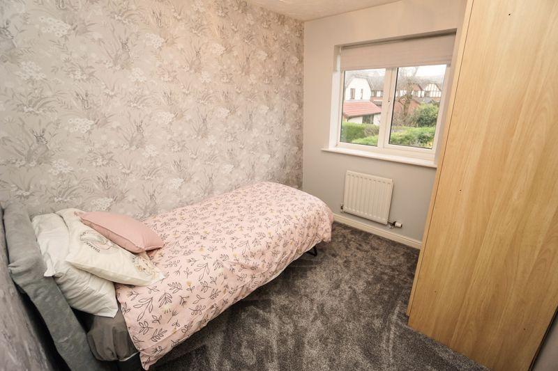 Rotherhead Close Horwich