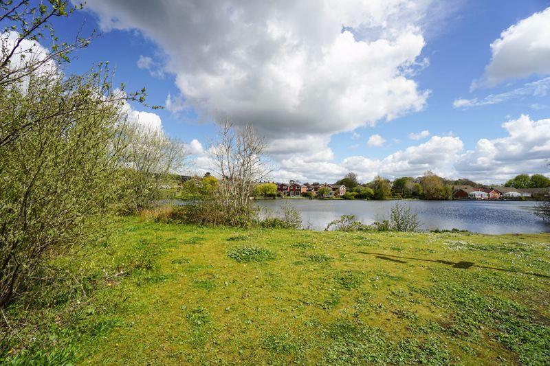 Butterwick Fields Horwich