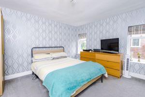 Manor Road Horwich