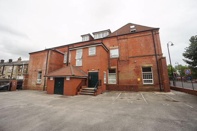 Mortimer House, Chorley New Road Horwich