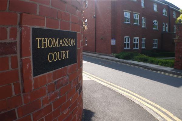 Thomasson Court Off Devonshire Road Heaton