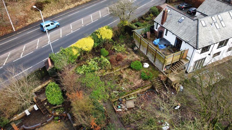 Chorley Old Road Horwich