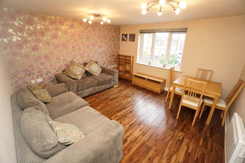 Browsholme Court Westhoughton