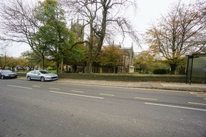 Church Street Horwich