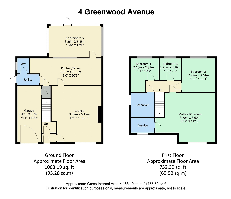 4 Greenwood Avenue