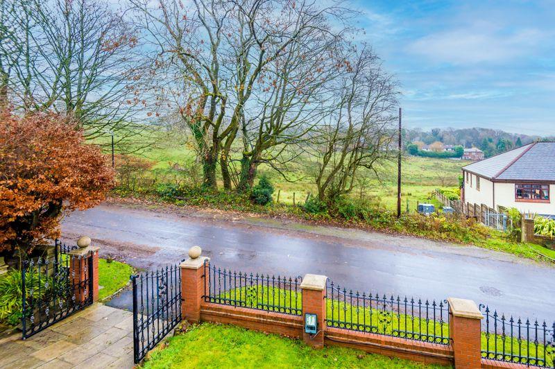 Ravensdale Road Lostock