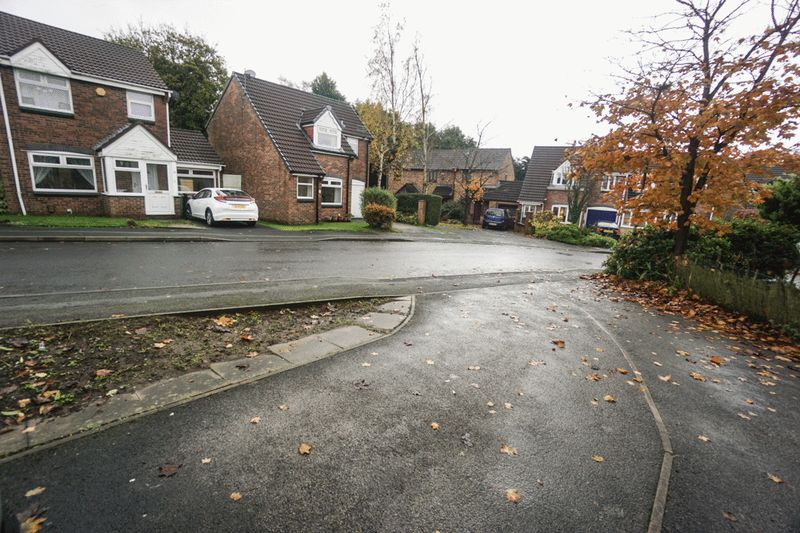 Greensmith Way Westhoughton