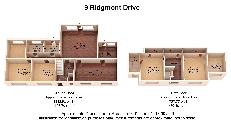 9 Ridgmont Drive