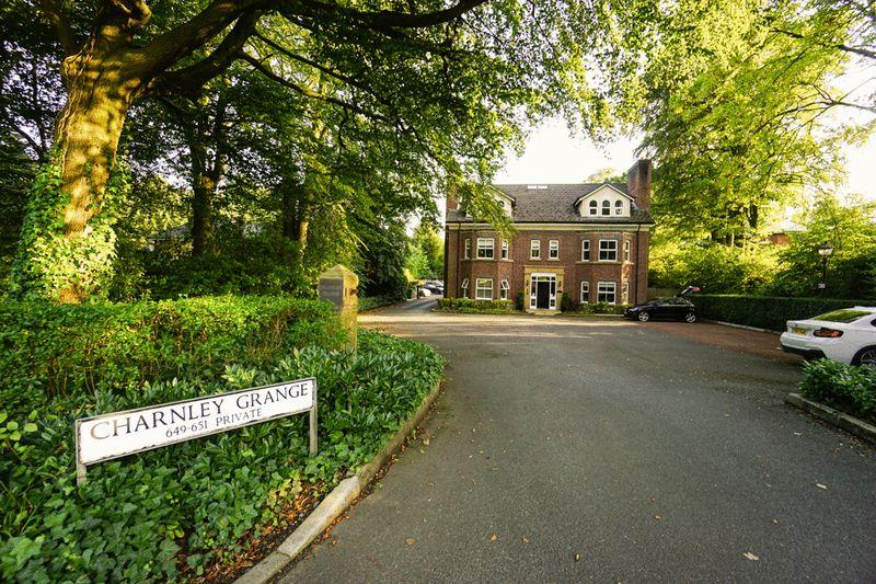 Charnley Grange Lostock