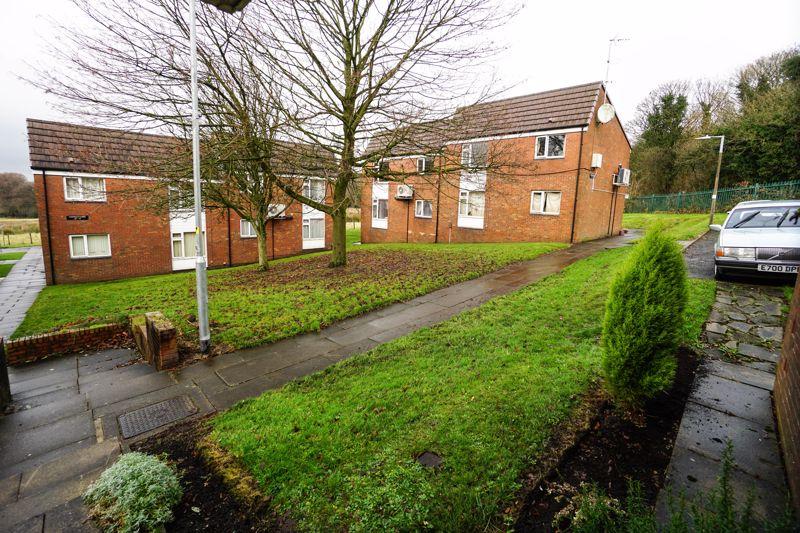 Cheriton Gardens Horwich