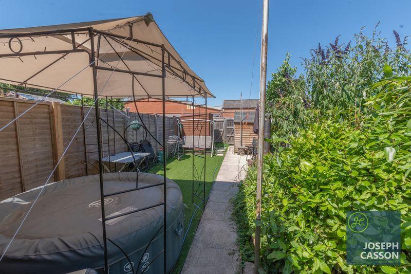 Kimberley Terrace