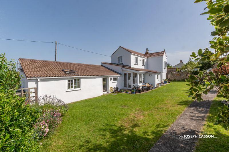 Ridgeway Lane Stolford, Stogursey