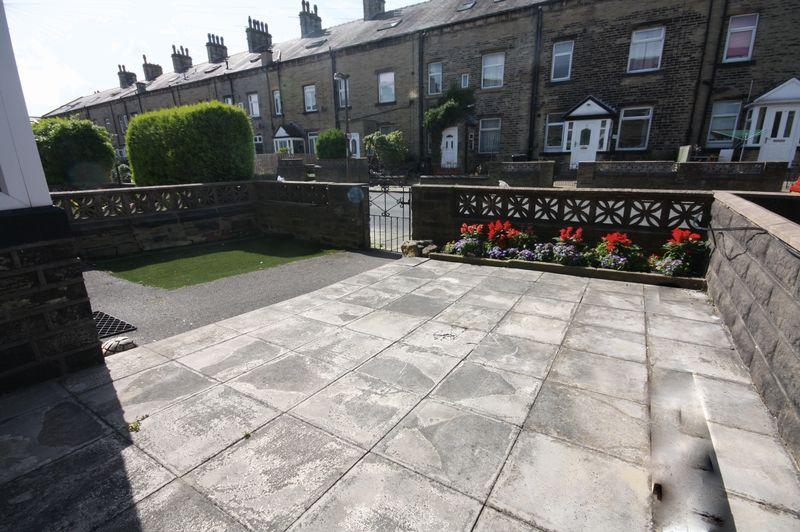 Bell Hall Terrace