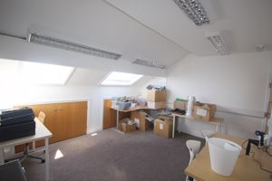 Second Floor Office Space 12 Wade House Road