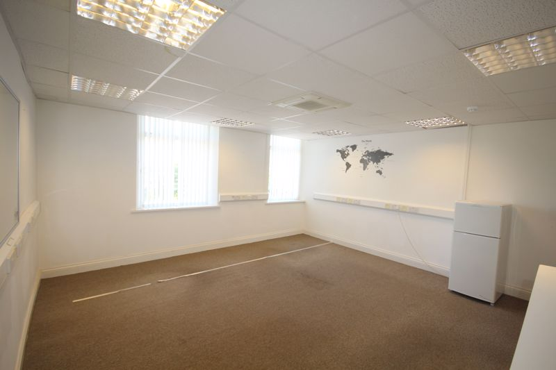First Floor Office Space 12 Wade House Road