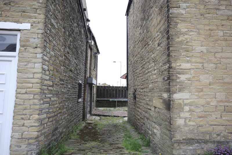 Alderson Street