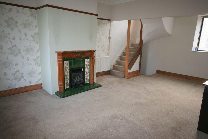 Brow Wood Terrace