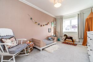 Nursery Wynd