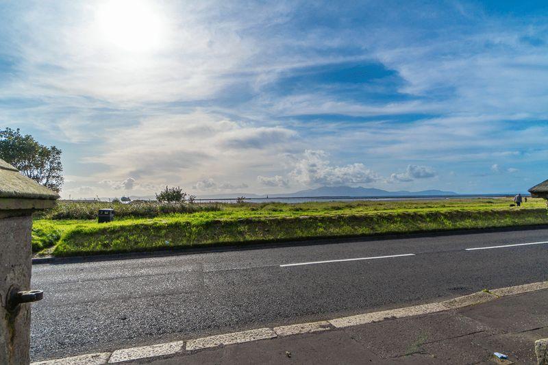 North Crescent Road