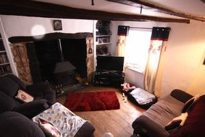 Victoria Cottages Victoria Road