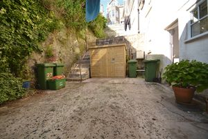 Virgin Street Downlong
