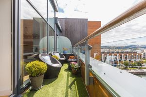 Newfoundland Way