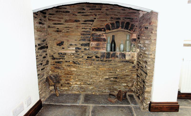 Nailsea Wall