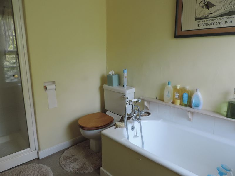 En-Suite Bath/ Shower Room
