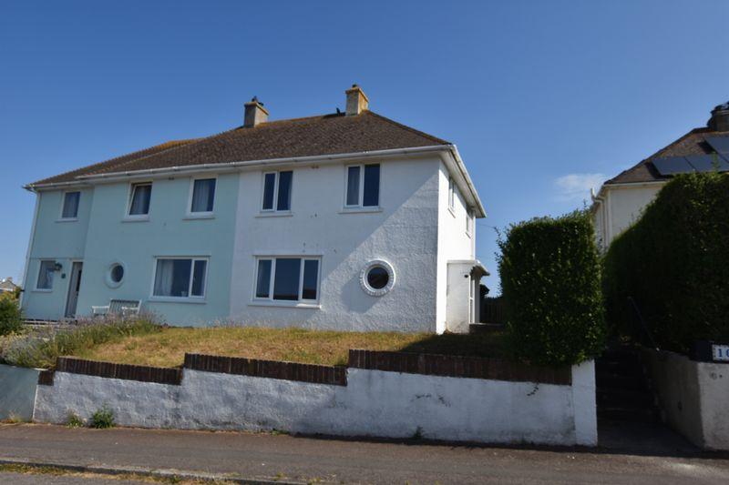 Dawney Terrace