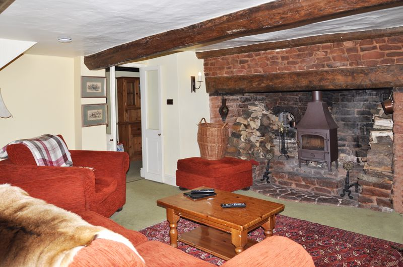 Barnfield Cottages Poltimore