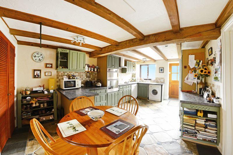 Manor Farm Barns East Stoke